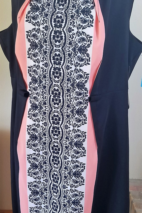 Emma & Michelle Dress, NWT, Size 20W    SOLD