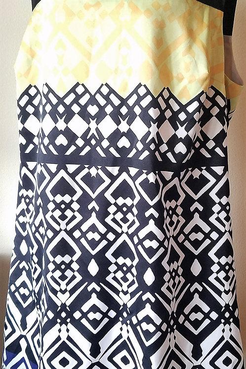 LUX II Dress, Size 22W