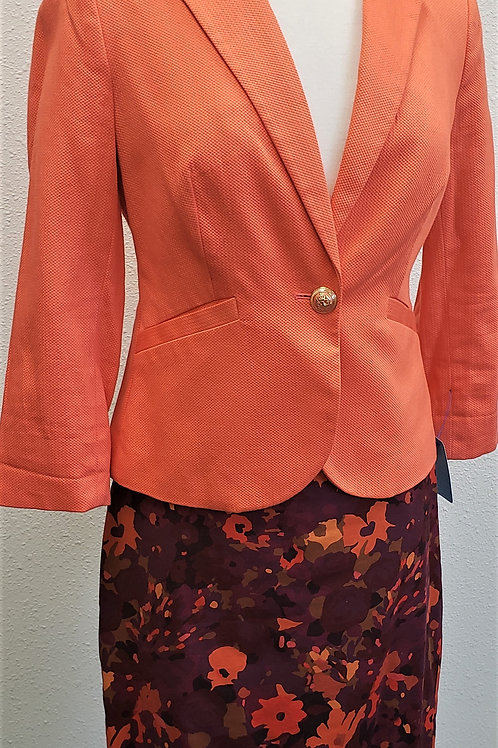The Limited Jacket, Size S, LOFT Skirt Size 6    SOLD