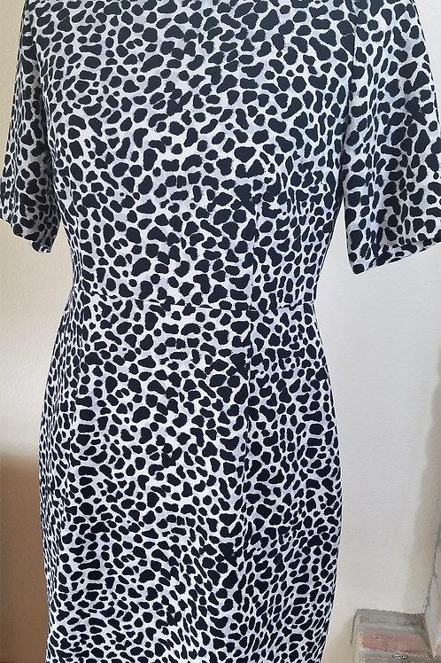 Talbots Dress, Size 6P    SOLD