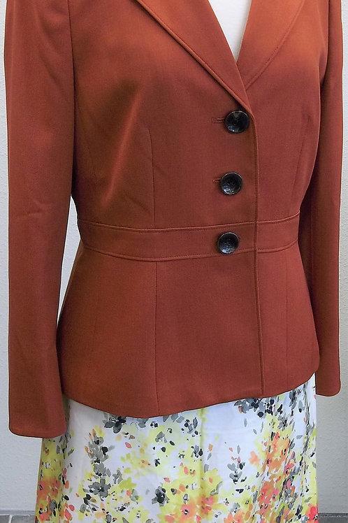 Le Suit Jacket, Tahari Skirt, Size 10