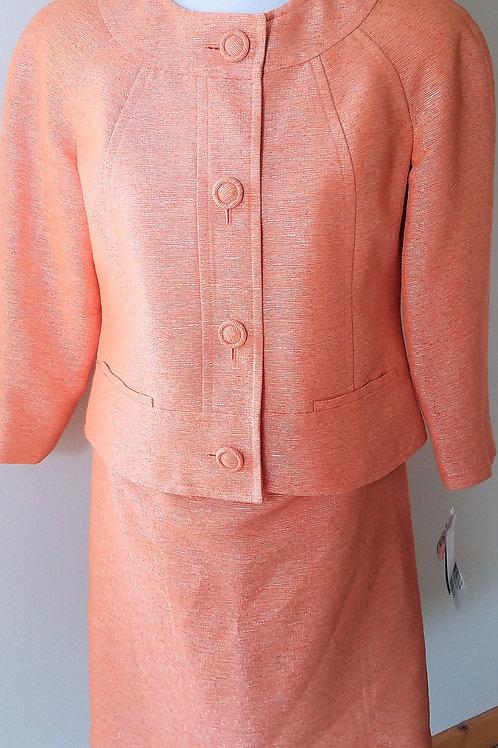 Suit Studio Suit, NWT, Size 4P     SOLD