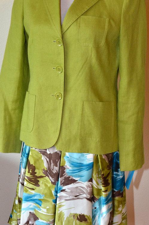 Talbots Suit, Jacket Sz 6, Skirt Sz 6P   SOLD