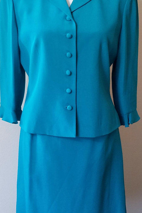 Maggy London Suit, NWT, Size 8    SOLD