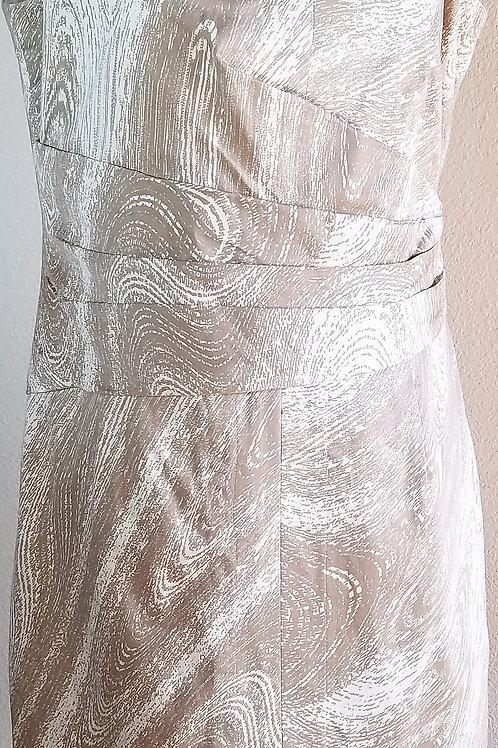 Anne Klein Dress, Size 12   SOLD