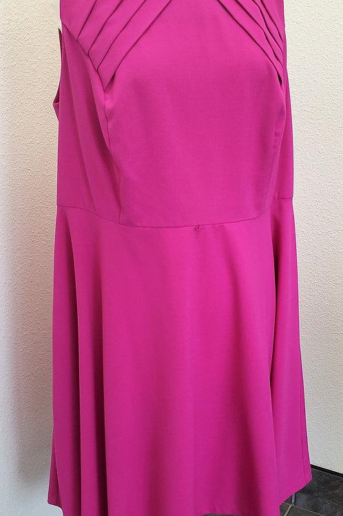 Alyx Dress, Size 20W