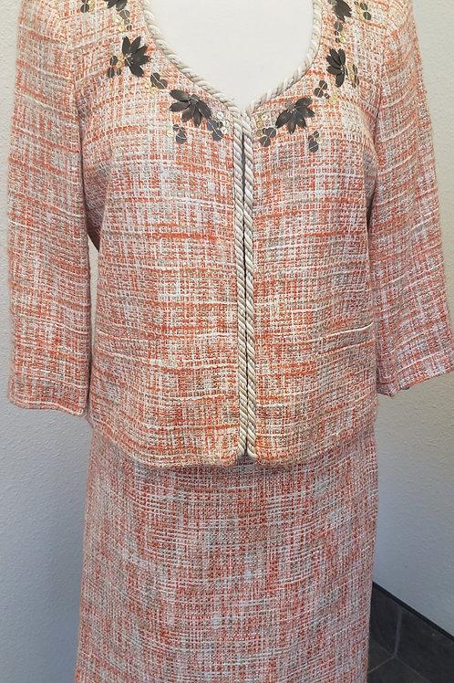 Josephine Suit, Size 8
