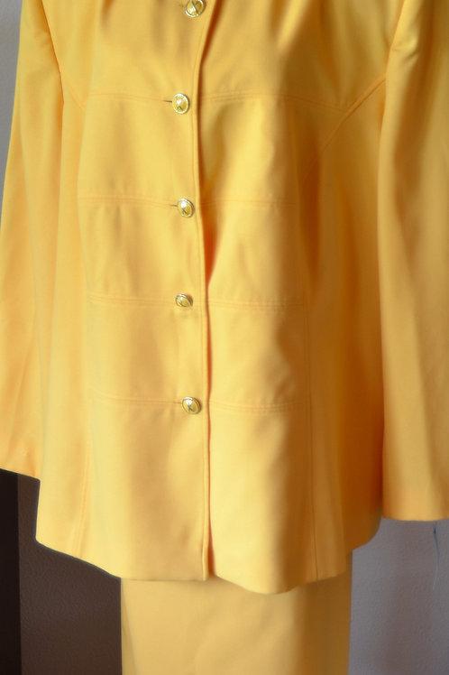 Emily Suit, Size 26W