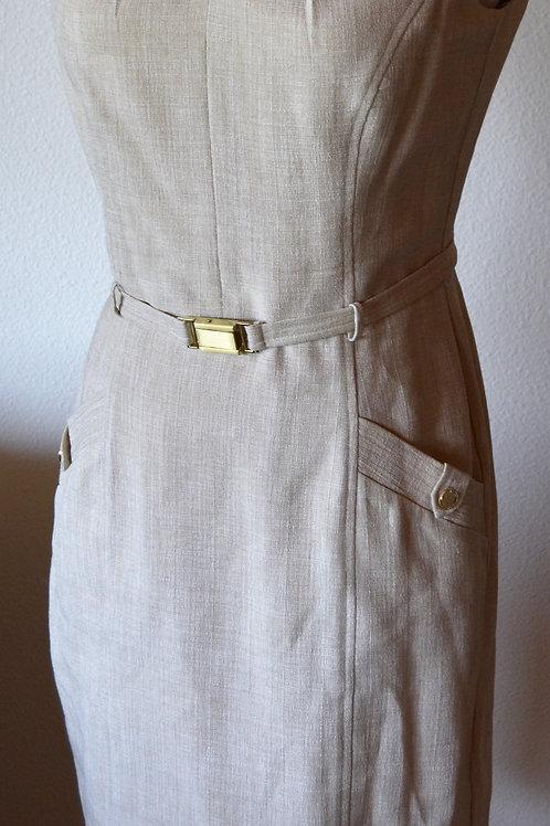 Ellen Tracy Dress, Size 4   SOLD
