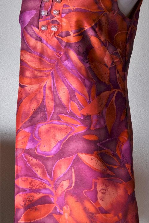 Perceptions Dress, Size 10   SOLD