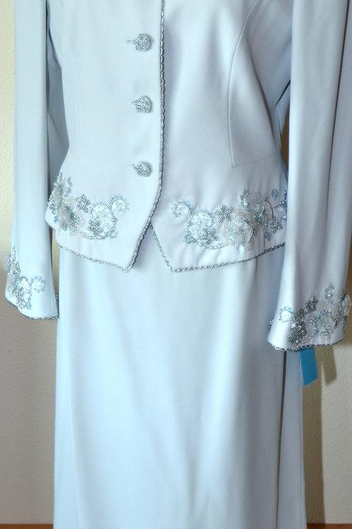 John Meyer Suit, Size 10   SOLD