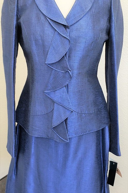 Anne Klein Suit, NWT, Size 6     SOLD