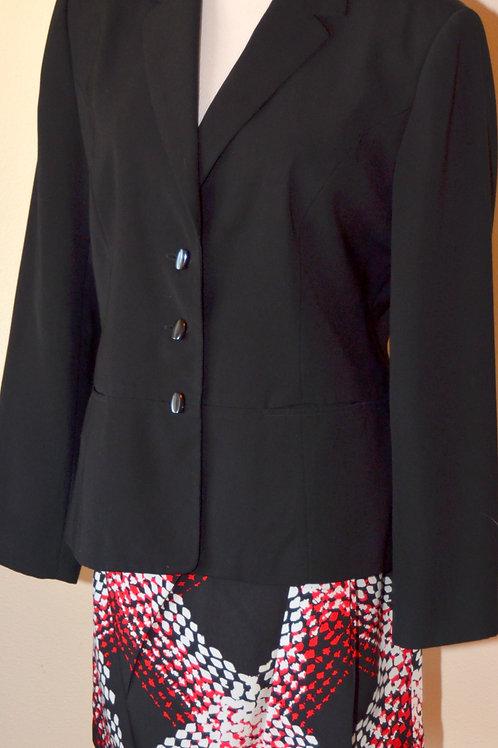 Villager Jacket, Worthington Skirt, Size 12  SOLD