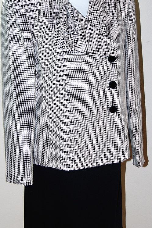 Le Suit, Suit, Size 16    SOLD