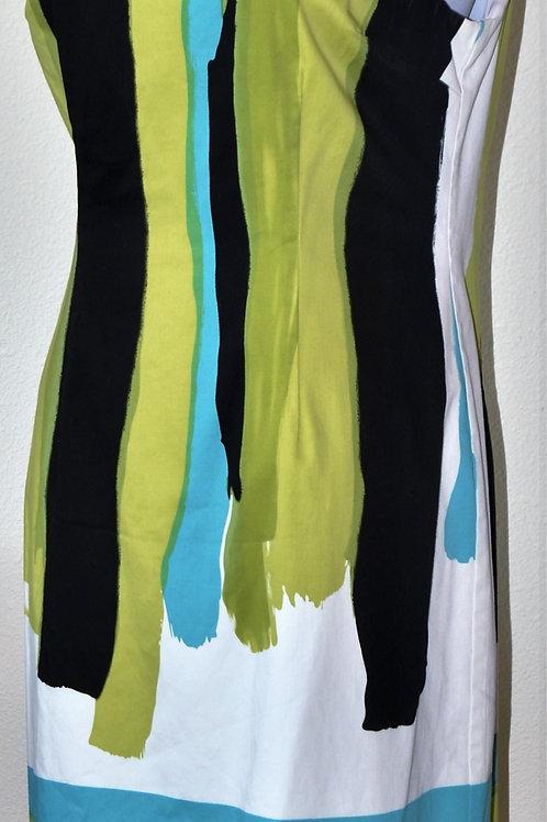 Chetta B Dress, Size 10   SOLD