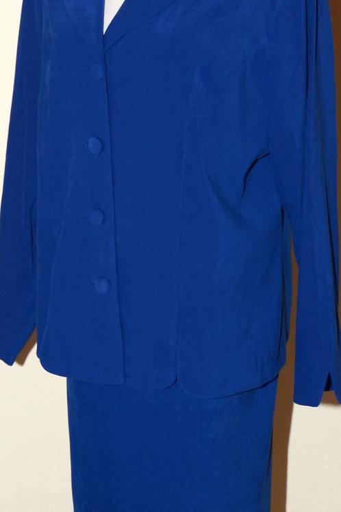 Sag Harbor Suit, Size 20W   SOLD