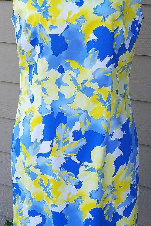 Chadwicks Dress, Size 8   SOLD
