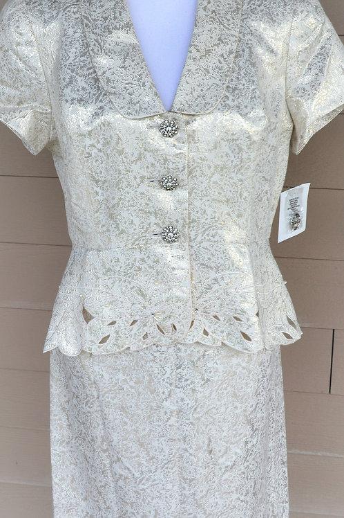 Nipon Boutique Suit, NWT, Size 12    SOLD