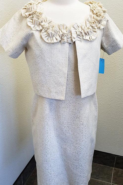 Jessica Howard Dress Suit, Size 12