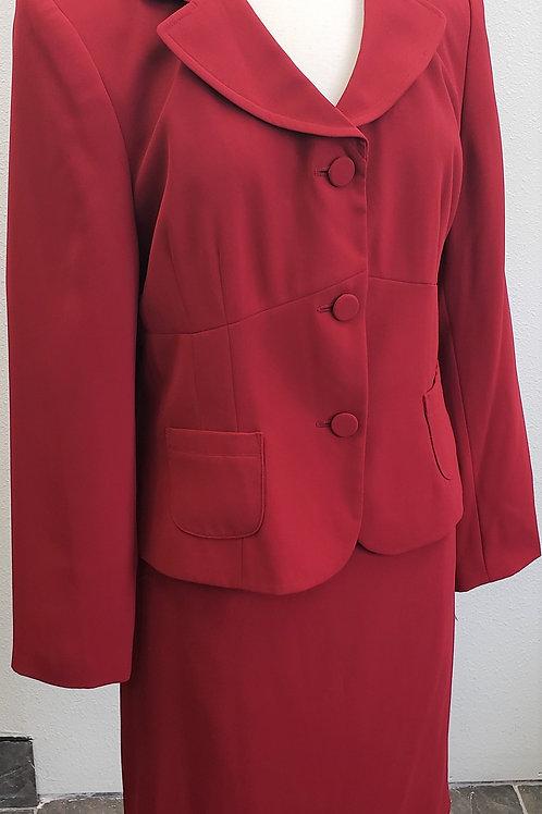 Worthington Suit, Size 16