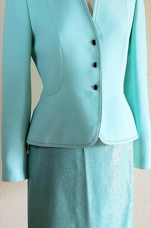 Tahari Jacket Size 6, LuLaRoe Skirt Size S    SOLD