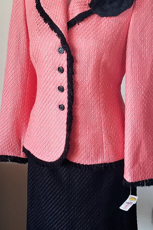 Talbots Suit, NWT, Size 6    SOLD