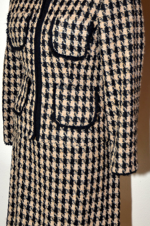 Talbots Suit, Size 2P   SOLD