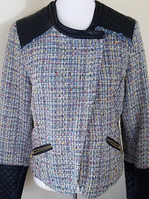 Bernardo Collection Jacket, Size L