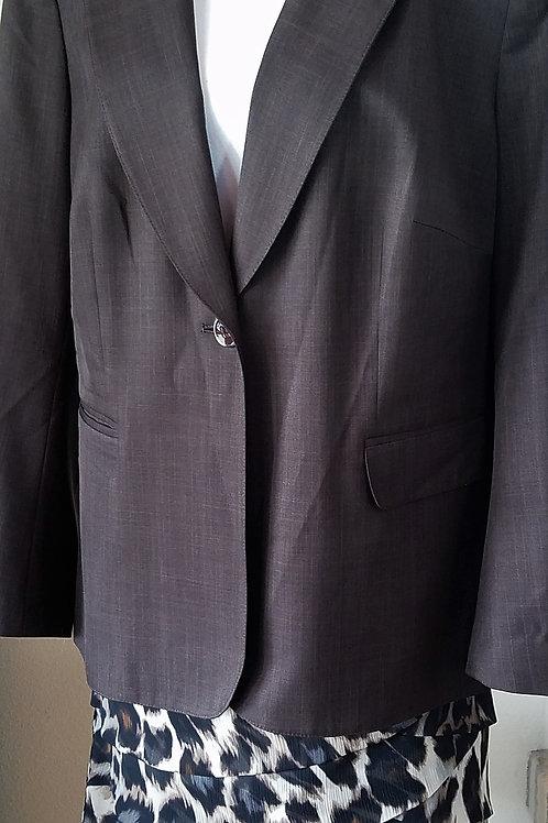 Emily Jacket Size 18W, Worthington Skirt, Size 18   SOLD