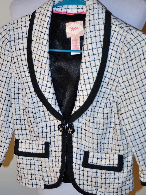 Candie's Jacket, Size Juniors S   SOLD