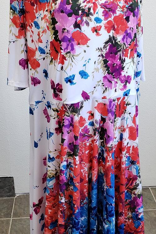 Marc Bouwer Unlimited Dress, Size 3X
