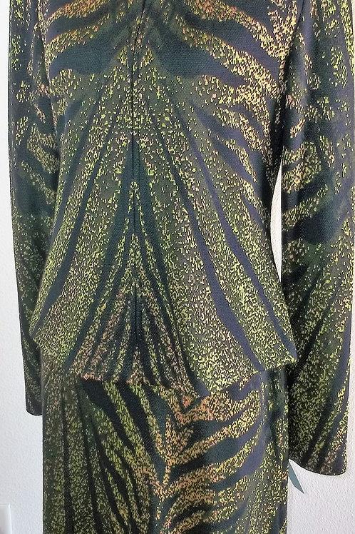 Funky St. John Dress Suit,    SOLD