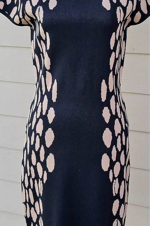 Carmen Marc Valvo Dress, NWT, Size M     SOLD
