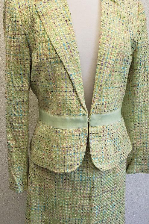 Good Clothes Suit, Size 10    SOLD