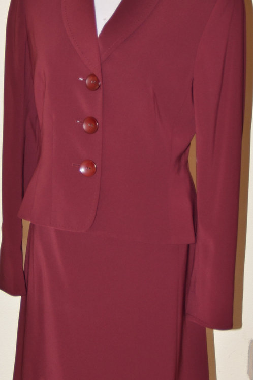 Jones New York Suit, Size 8   SOLD