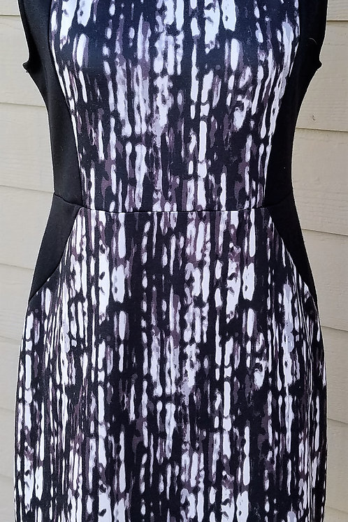 Apt 9 Dress, Size 6    SOLD