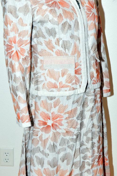 Coldwater Creek Suit, Size P6    SOLD