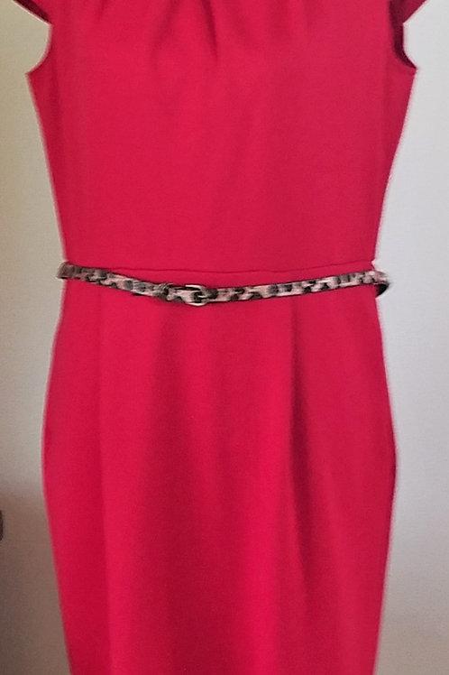 Dana Buchman Dress, Size 10    SOLD