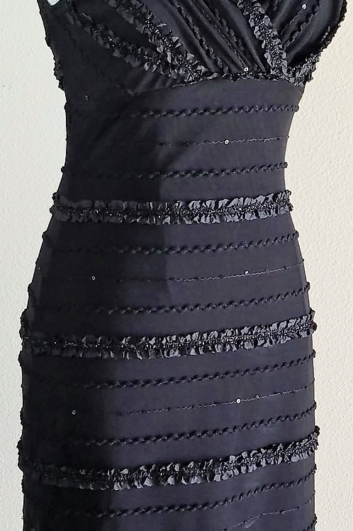 JS Collection Dress, Size 6   SOLD