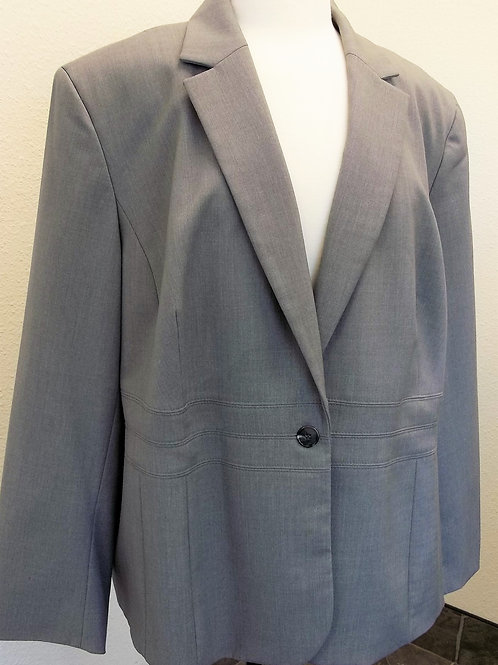 Jones New York Blazer, Size 24W