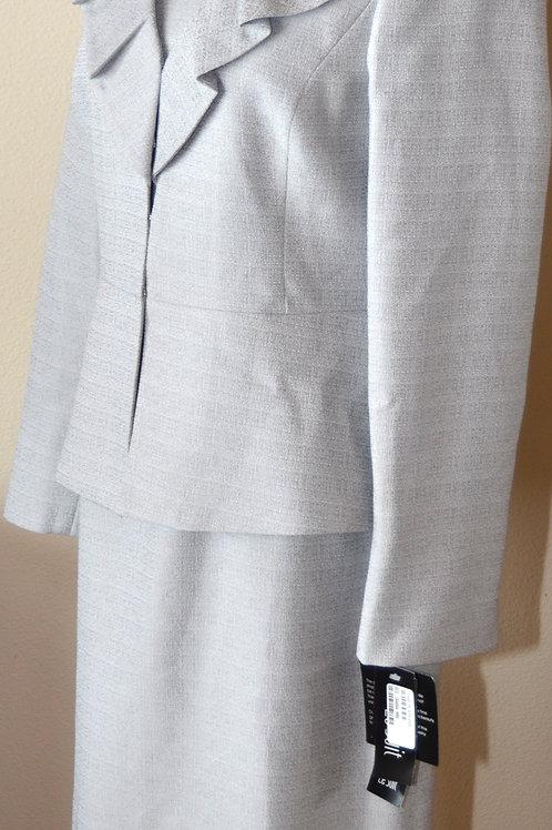 Le Suit, Dress Suit, NWT, Size 8   SOLD
