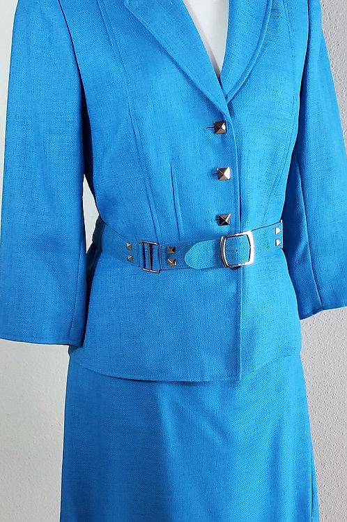 Tahari Suit, Size 8    SOLD