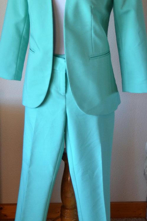 Limited Pants Suit, Jkt Sz XS, Pants Sz 2   SOLD