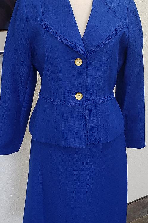 D. Vine Suit, NWT, Size 8    SOLD