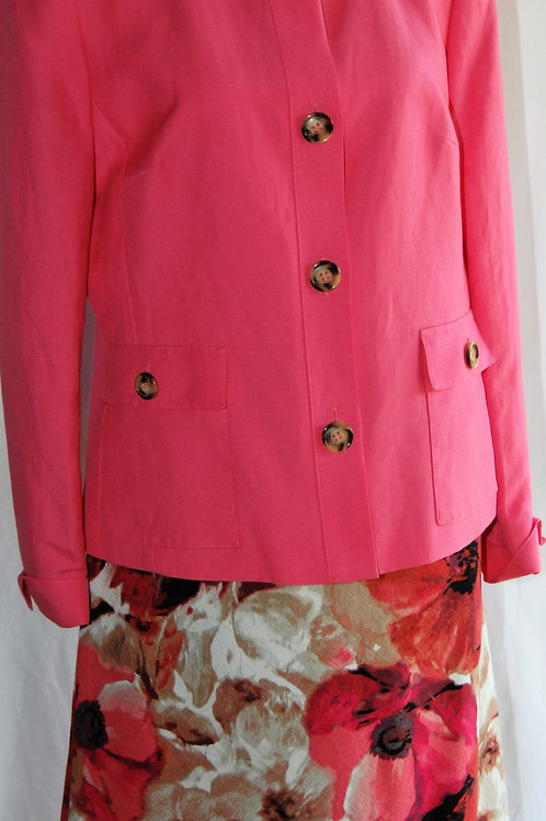 Evan Picone Jacket, Sz 16, East 5th Sz 14  SOLD