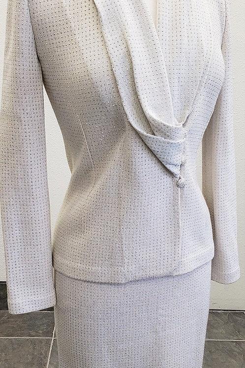 St. John Evening Suit, NWOT Size 2