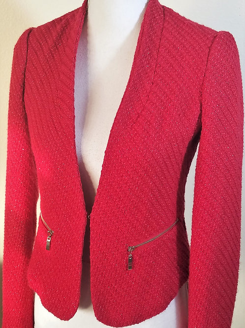 Forever 21 Blazer, NWT Size S    SOLD