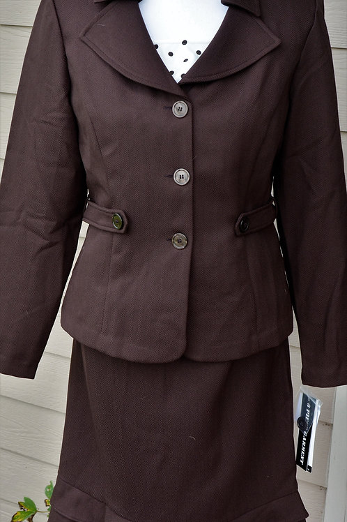 Perceptions Suit, NWT, Size 12   SOLD