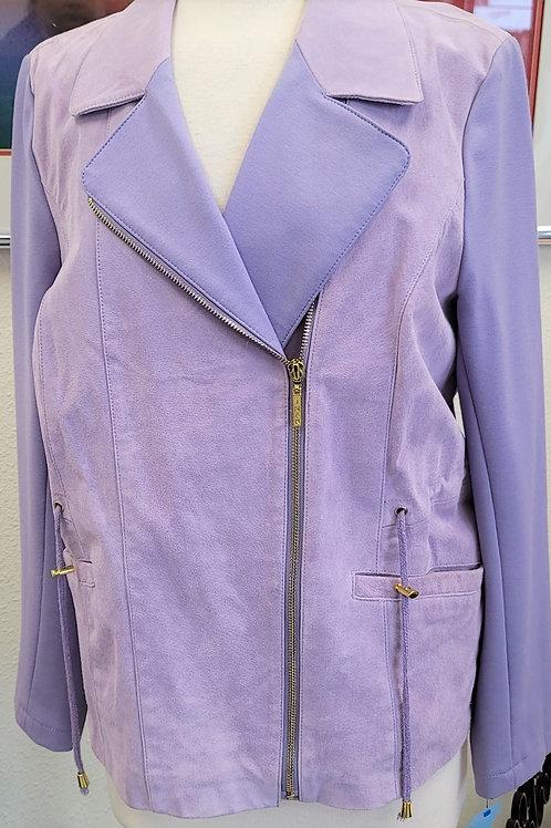 Iman Jacket, Size Large