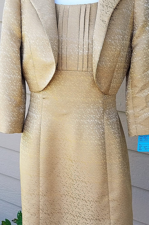 Tahari Dress Suit, Size 8P    SOLD